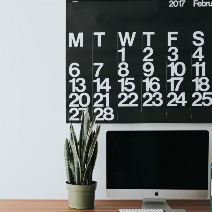 24時間シフト制の職場の休日数