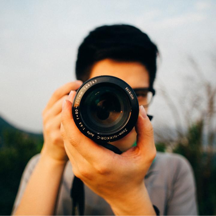 履歴書の写真は好感度を重視